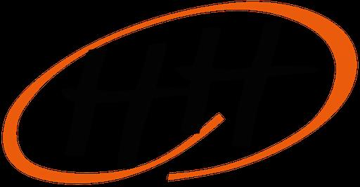 Harrie's Herrie logo zonder tekst