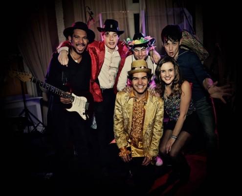 Harrie's Herrie's De band